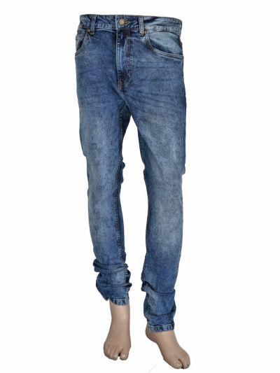 ZF Men's Denim Trouser - NGD2787184