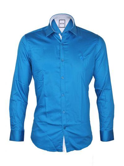 ZF Men's Readymade Partywear Shirt