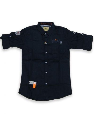 NFA3492877 - Boys Cotton Shirt