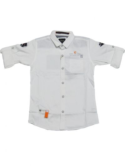 NFA3492937 - Boys Cotton Shirt
