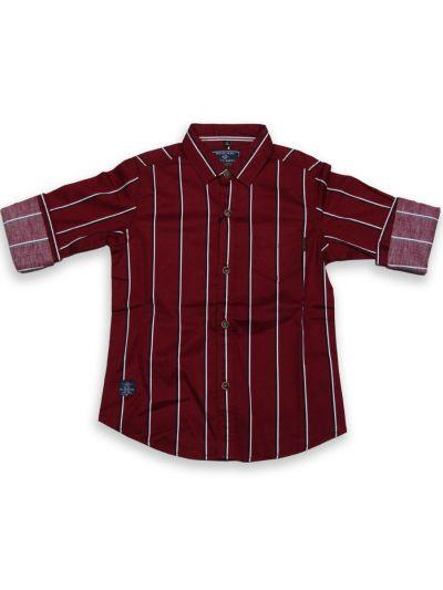 NGB9027729 - Boys Cotton Shirt