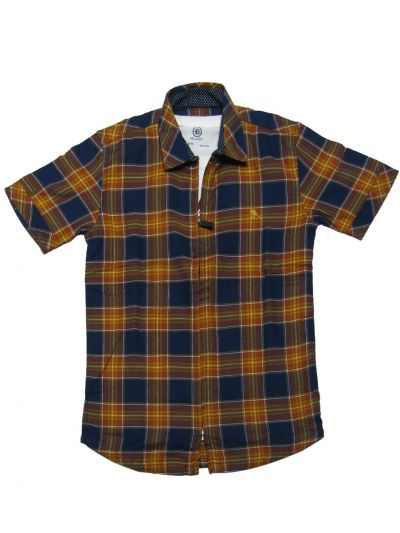 NGB0183919 - Boys Fancy Casual Shirt