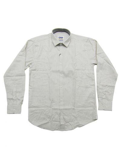 KKV Men Cotton Readymade Shirt - EKM