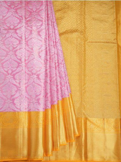 Vivaha Handloom Wedding Kanchipuram Silk Saree - NKC3451921