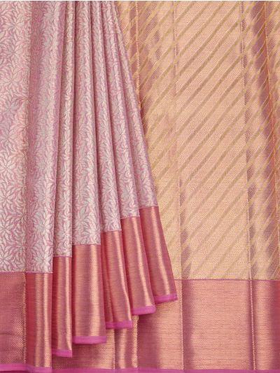 Vivaha Goddess Pure Kanchipuram Silk Saree - NLC6007054