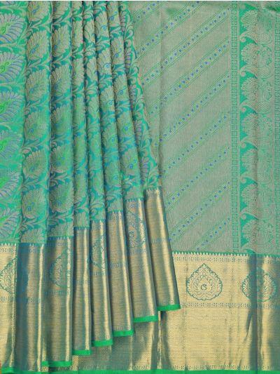Vivaha Wedding Pure Silk Saree - NHC4892519