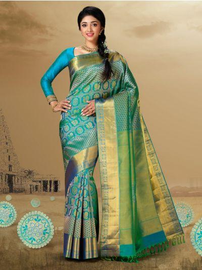 Bridal Silks Saree – Buy Vivaha Bridal Silk Sarees  The