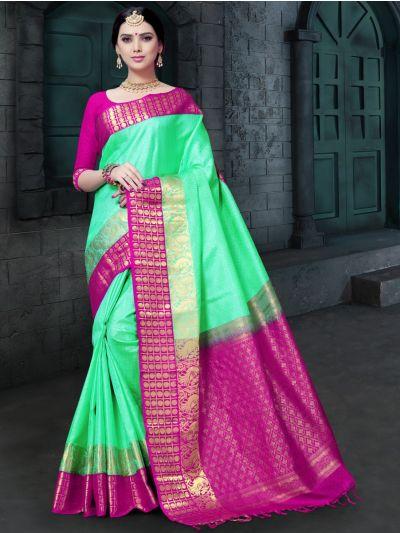 Bairavi Traditional Silk Saree-BTSS1209