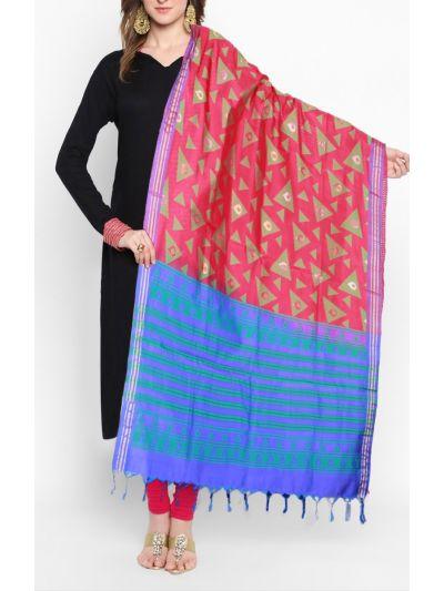Exclusive Silk Stole Shawl
