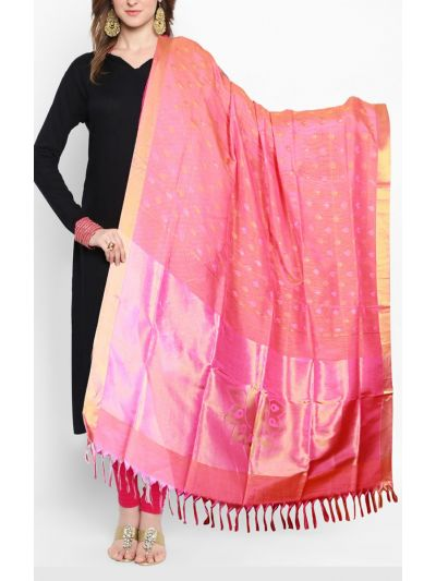 Exclusive Silk Stole Shawl