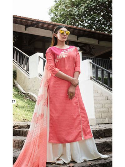 Cotton Readymade Salwar Kameez