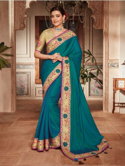 Exclusive Designer Party Wear Saree