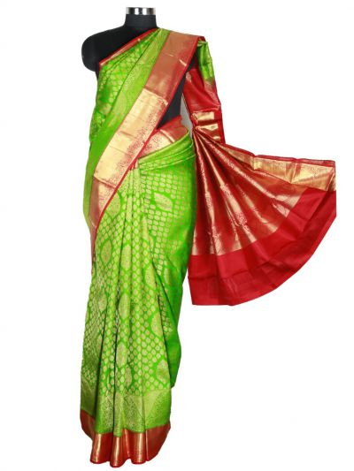 Exclusive Vivaha Silk Saree - VBSS907