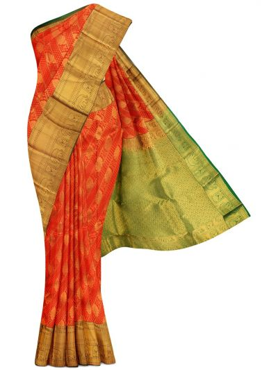 MFB0947789-Bairavi Traditional Silk Saree