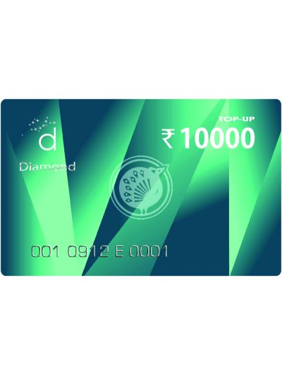 Diamond Gift Card