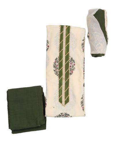 Women Cotton Dress Material - MJA6494659