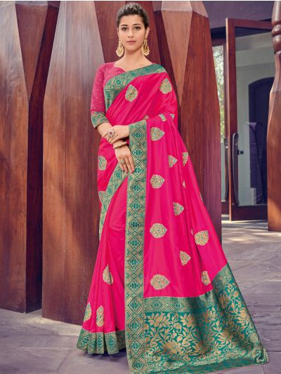 Kathana Fancy Exclusive Georgette Saree-MFB2773062