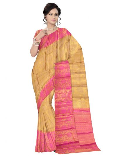 Vivaha Kanchipuram Pure Silk Saree