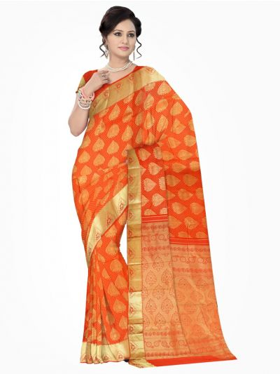 Vivaha Kanchipuram Pure Silk Saree - LGA7021412