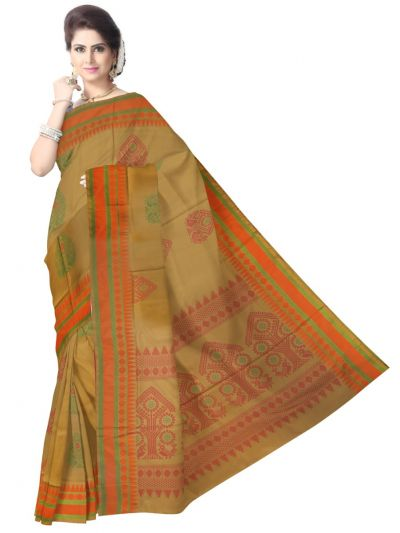 Vipanji Soft Silk Saree - LGB9026629