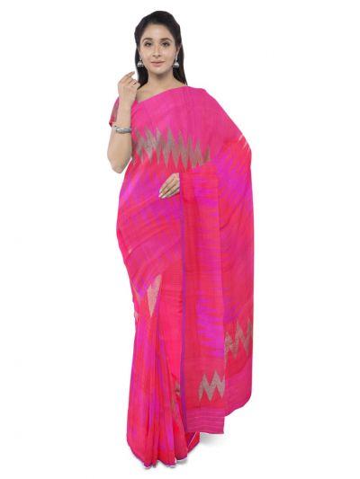 Pure Silk Banarasi Saree - LGB9499707