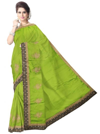 Fancy Chiffon Party Wear Saree - LGD1284170