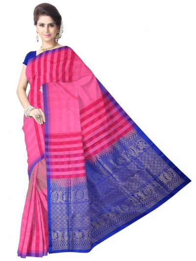 Vipanji Soft Silk Saree - LHB3054547