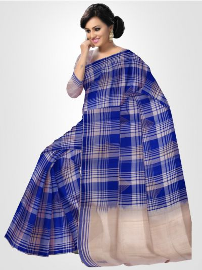 Kanmani Soft Silk Saree - LJA7514877