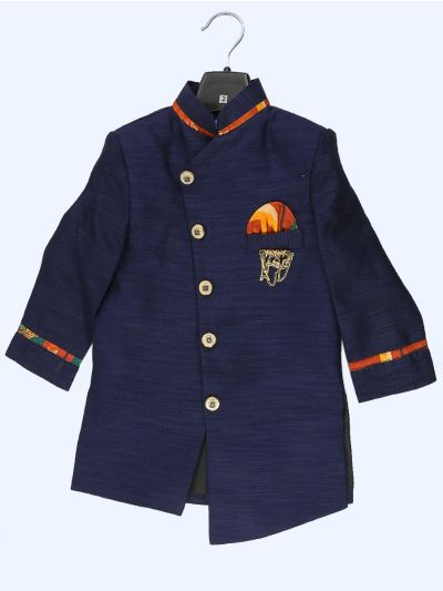 Boys Exclusive Sherwani Set - LJB8726217
