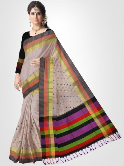 Soft Silk Saree - LJD0454564