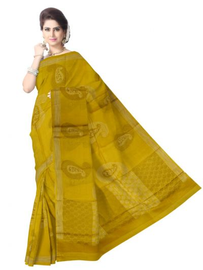 Sahithyam Exclusive Dupion Silk Saree - LKA2219167