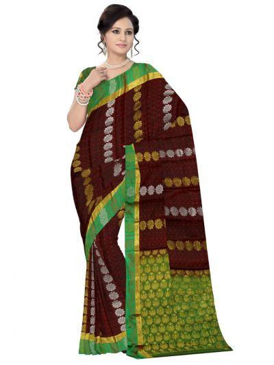 Bairavi Gift Art Silk Saree