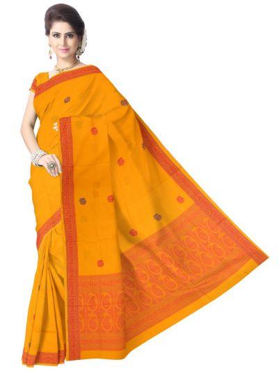 LKC3665316-Chamelli Exclusive Negamam Cotton Saree
