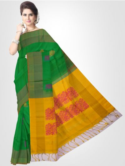 Soft Silk Saree - LKD4647101