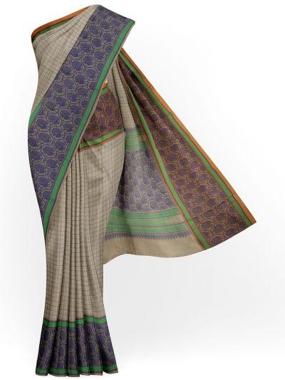 Deeksha Pure Negamam Kovai Cotton Saree - LKD4707395