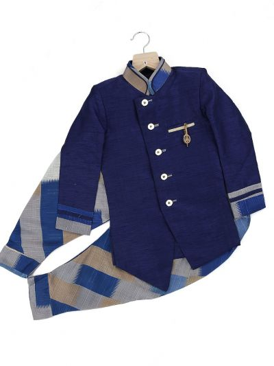 Boys Exclusive Sherwani Set - LKD4935290
