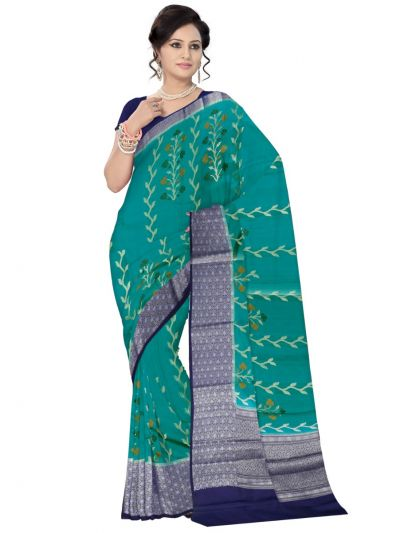 Dupion Soft Silk saree - LLB5816861