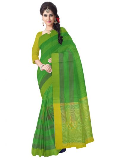 Kanmanie Soft Silk Saree
