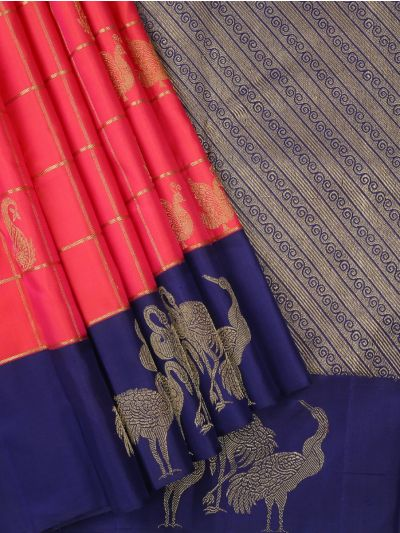 LLC6567395-Vivaha Exclusive Goddess Pure Kanchipuram Silk Saree