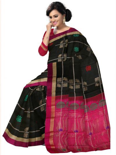 Traditional Silk Saree - LLD6604095