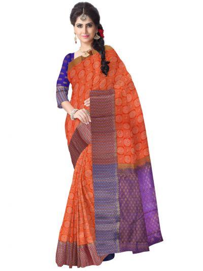 Uppada Traditional Silk Saree - LLD6607115