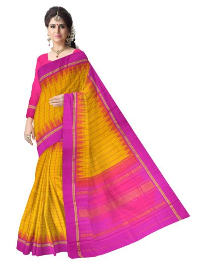 Estrila Wedding Soft Finishing Silk Saree
