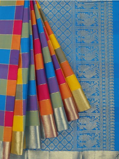 Bairavi Traditional Silk Saree-LLD7089476