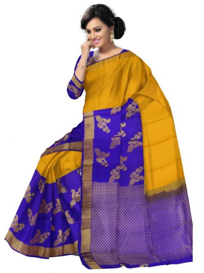 Bairavi Traditional Silk Saree - MAA0269614
