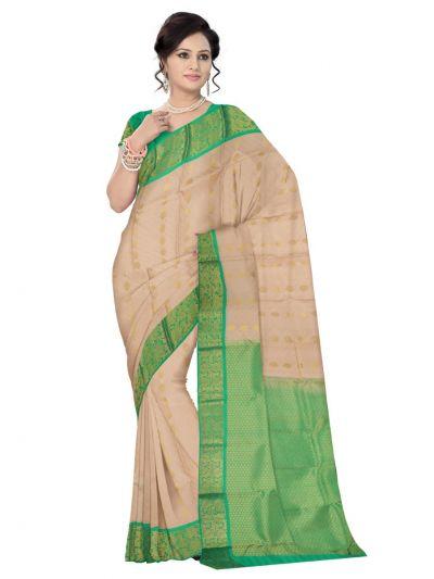 Bairavi Traditional Silk Saree - MAA0598279