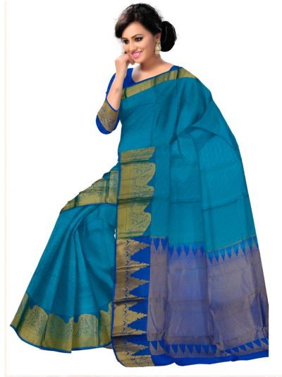 MAB0630136 - Bairavi Traditional Silk Saree