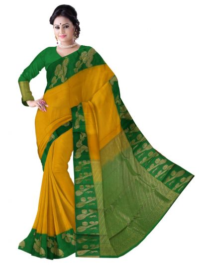 Traditional Silk Saree - MAB0630148