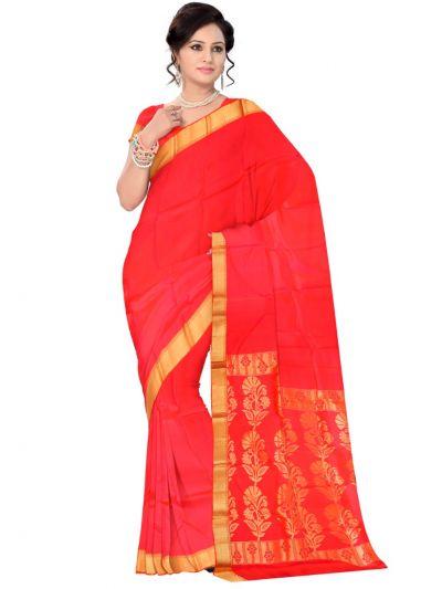 MAB0757632 - Bairavi Traditional Silk Saree