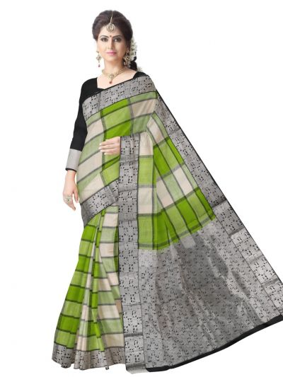 Bairavi Traditional Silk Saree - MAB0760181