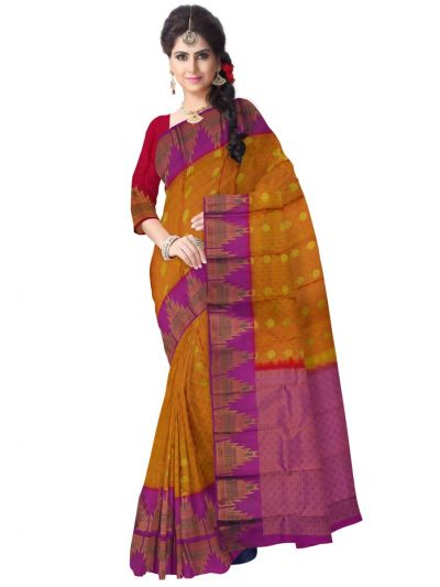 Traditional Silk Saree - MAB0847278